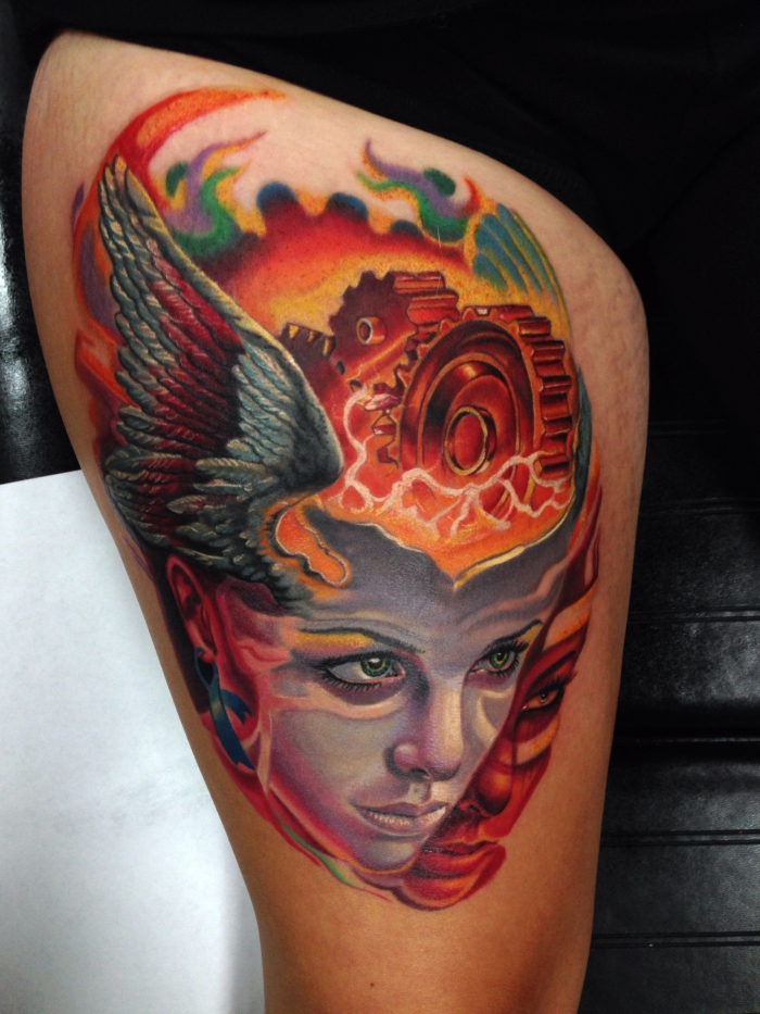 Timothy Boor Tattoos Ideas And Designs