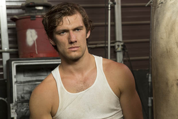 Hollywood Star Alex Pettyfer Endless Love Interview Ideas And Designs