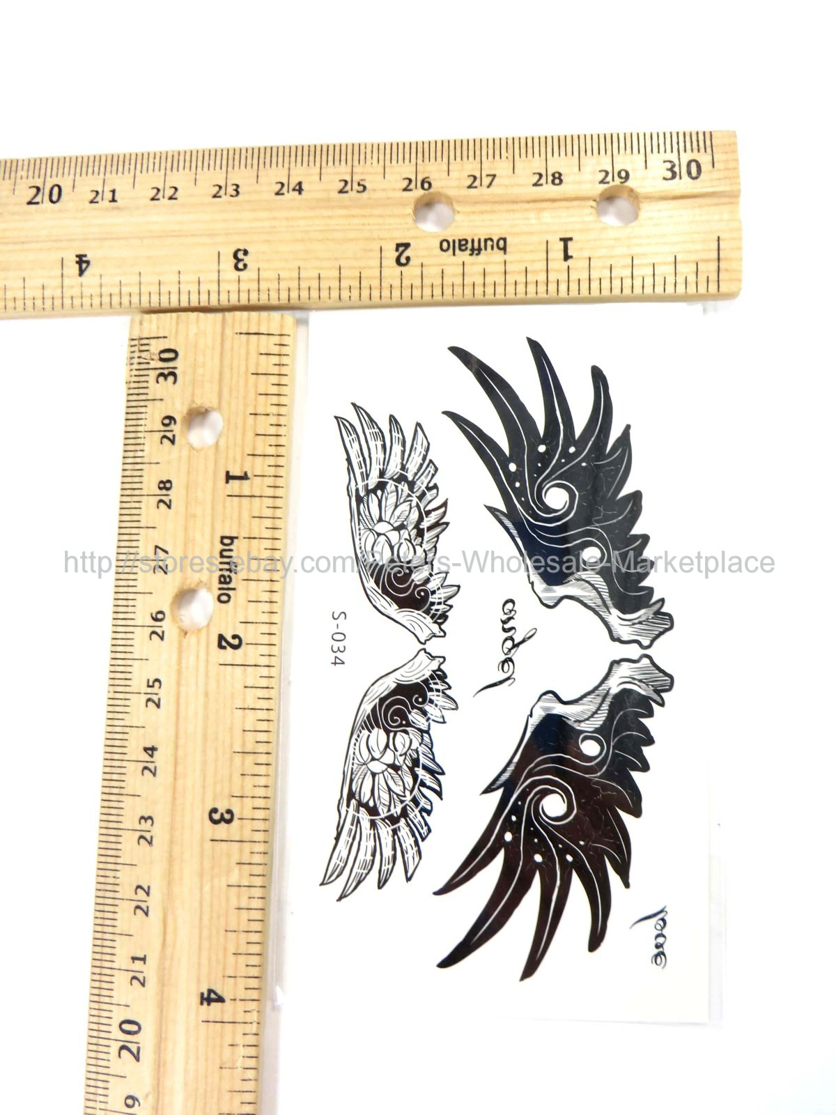 12 Sheets Temporary Tattoo Stickers Transfers For Adults Ideas And Designs