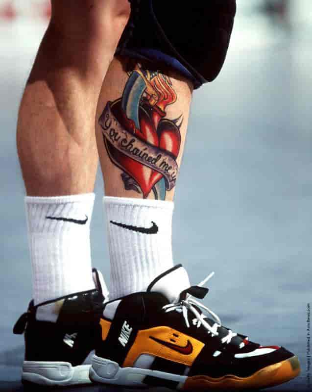 Tattoo Part Ii » Gagdaily News Ideas And Designs