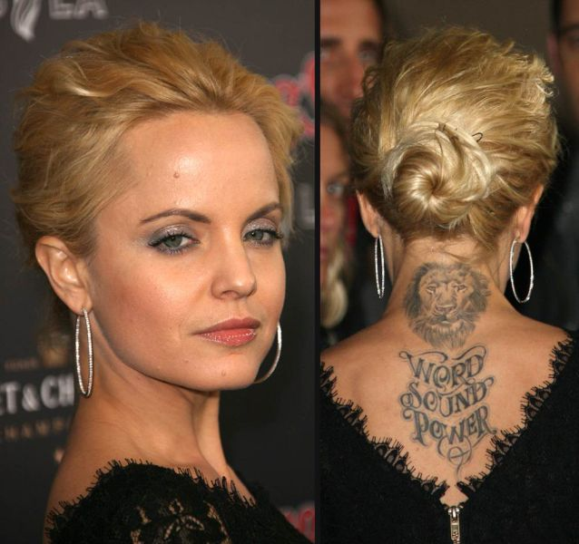 25 Awesome Celebrity Tattoos Female Slodive Ideas And Designs