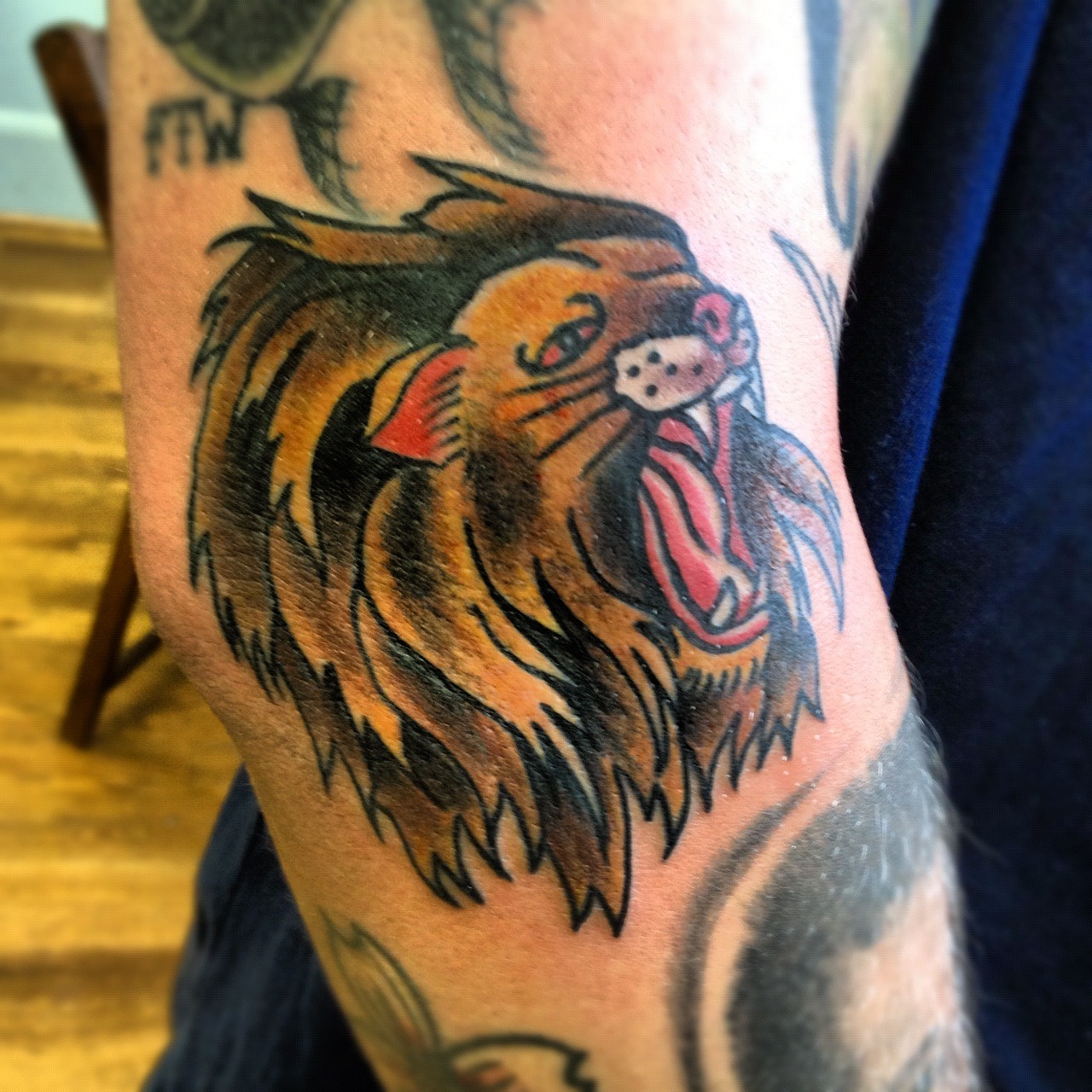 Old School Tattoos Ideas And Designs