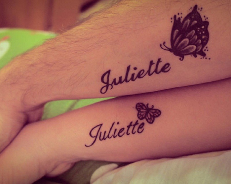 30 Name Tattoo Design Ideas Get Your Swag On With The Ideas And Designs