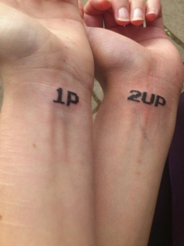 50 Adorable Couple Tattoo Designs And Ideas Ideas And Designs