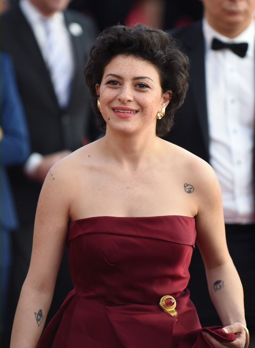 Alia Shawkat Hot Pictures From State Of Grace Will Get Hot Ideas And Designs