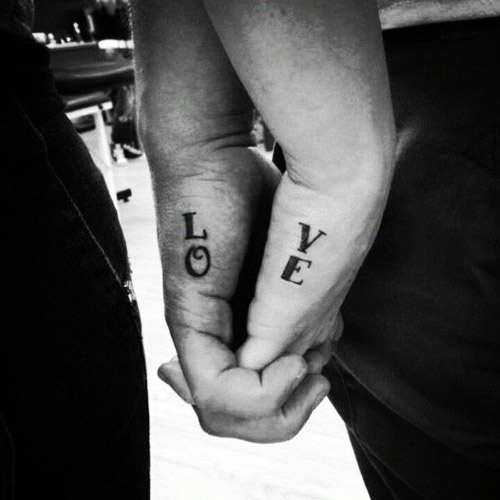 15 Unique And Latest Couple Tattoo Designs With Meanings Ideas And Designs