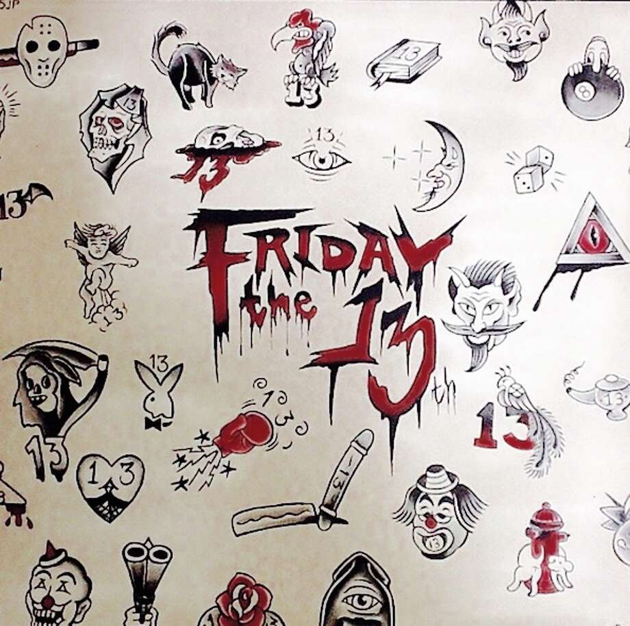 Get Inked Friday The 13Th See The Shops Offering Deals Ideas And Designs