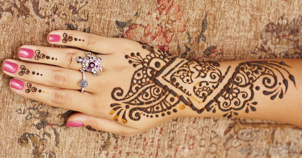 40 Cool Henna Tattoos Designs 2017 Temporary Tattoos For Ideas And Designs