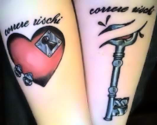 40 Wonderful Pictures Of Tattoos For Couples Ideas And Designs