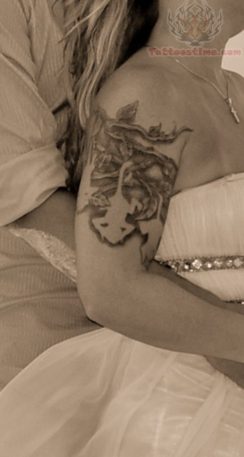 Monkey Tattoo Images Designs Ideas And Designs