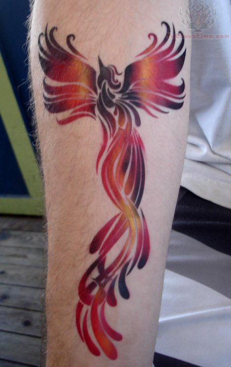 Airbrush Tattoo Images Designs Ideas And Designs
