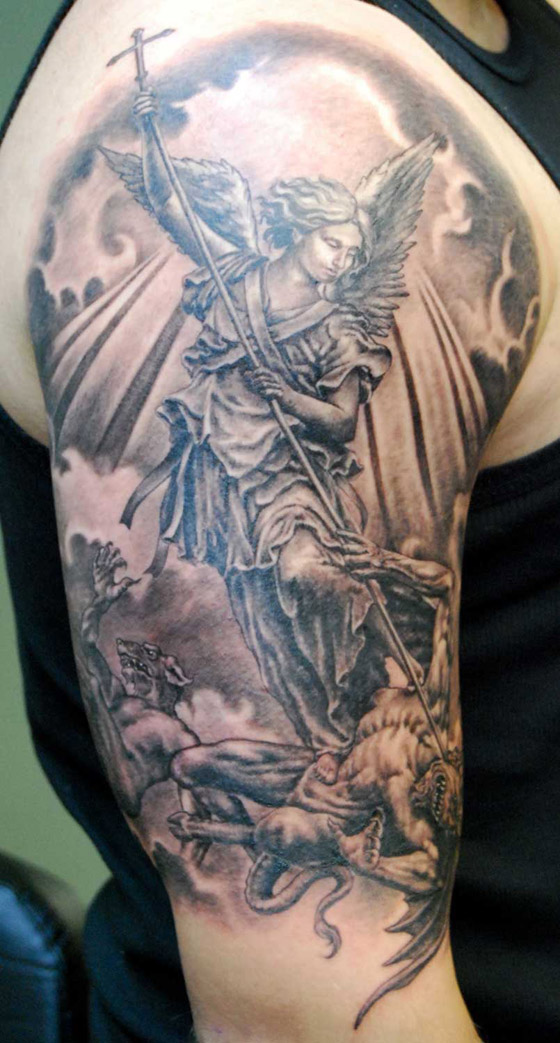 Animated Tattoo Images Designs Ideas And Designs