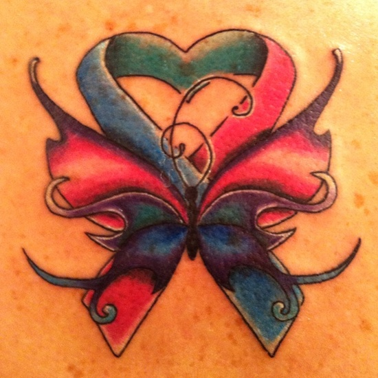 Cancer Tattoo Images Designs Ideas And Designs