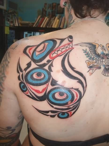 Aboriginal Tattoo Images Designs Ideas And Designs