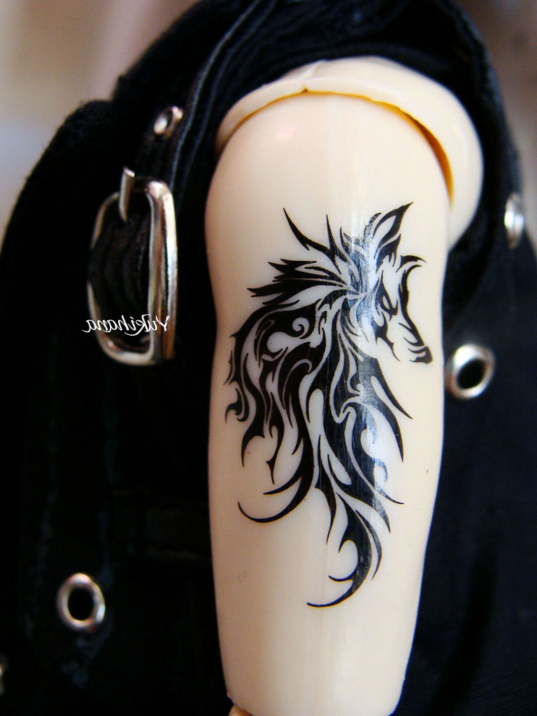 Capricorn Tattoo Images Designs Ideas And Designs