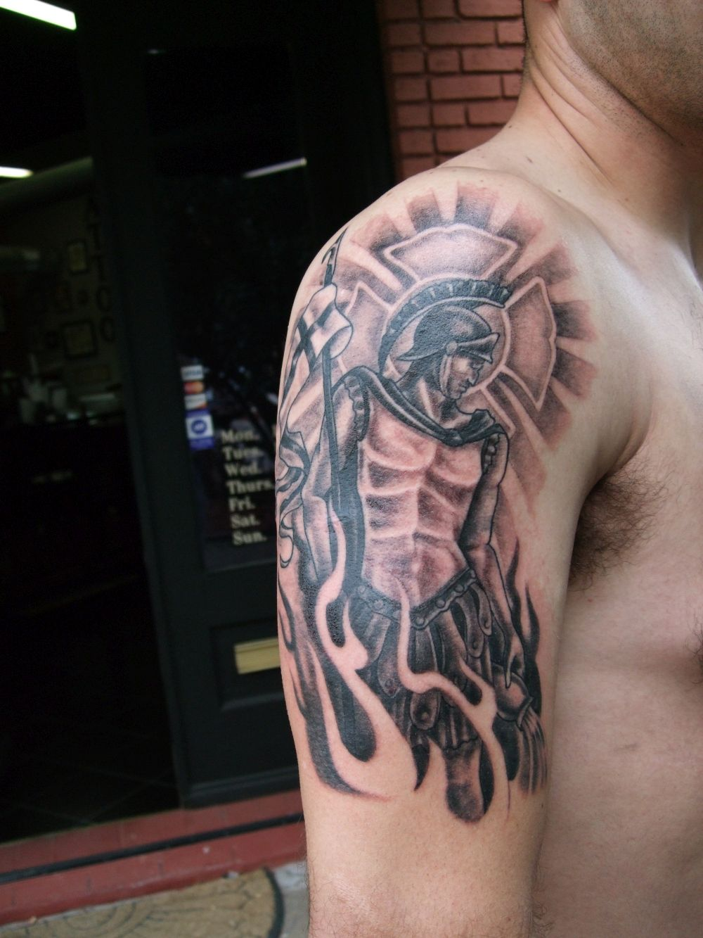True Grit Tattoo Parlour True Grit Tattoo Parlor Ideas And Designs