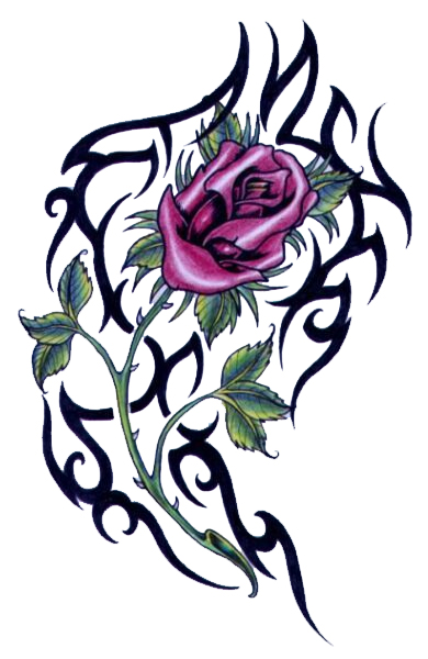 Flower Tattoos Designs Free Clipart Best Ideas And Designs