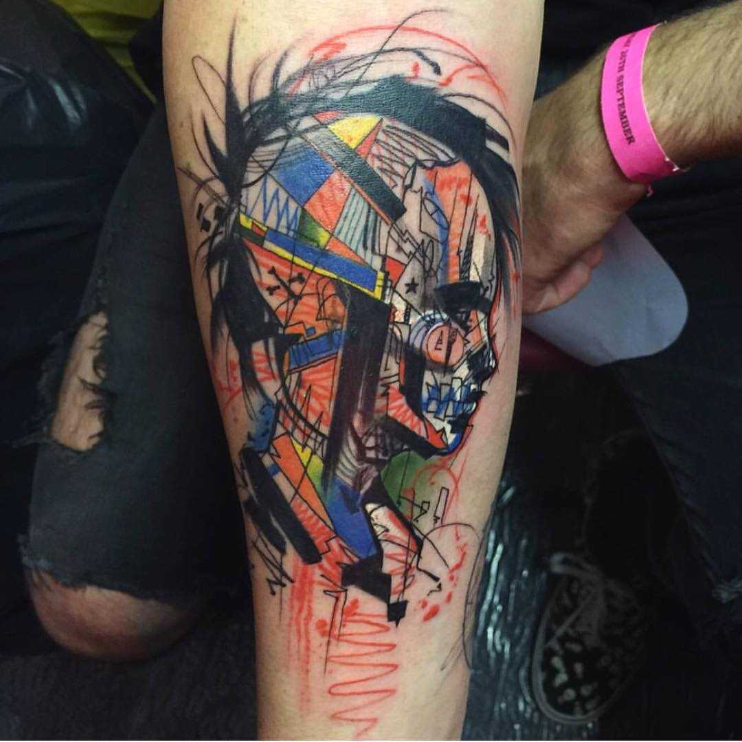 Abstract Arm Tattoo Best Tattoo Ideas Gallery Ideas And Designs