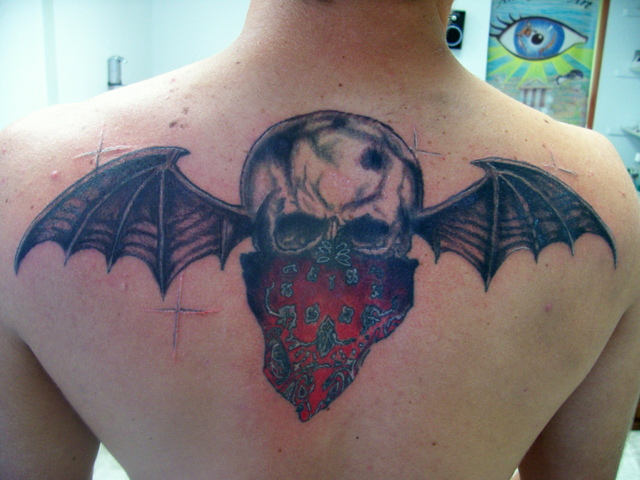 Sevenfold Tattoo Tattoo Picture Ideas And Designs