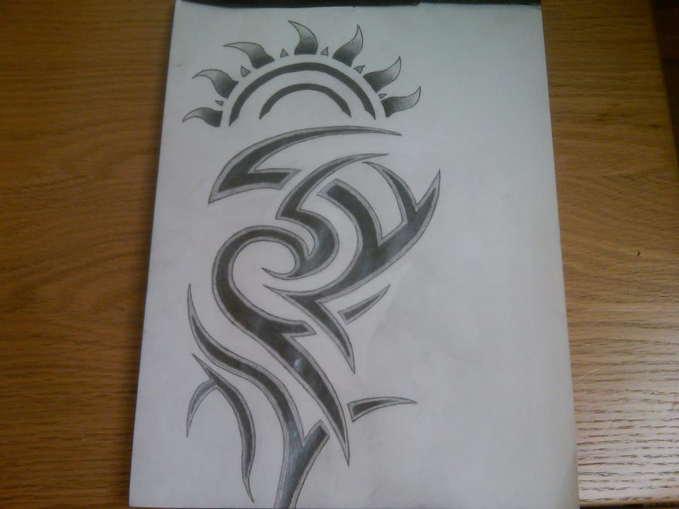 Sun And Tribal Sam Emery Foundmyself Ideas And Designs