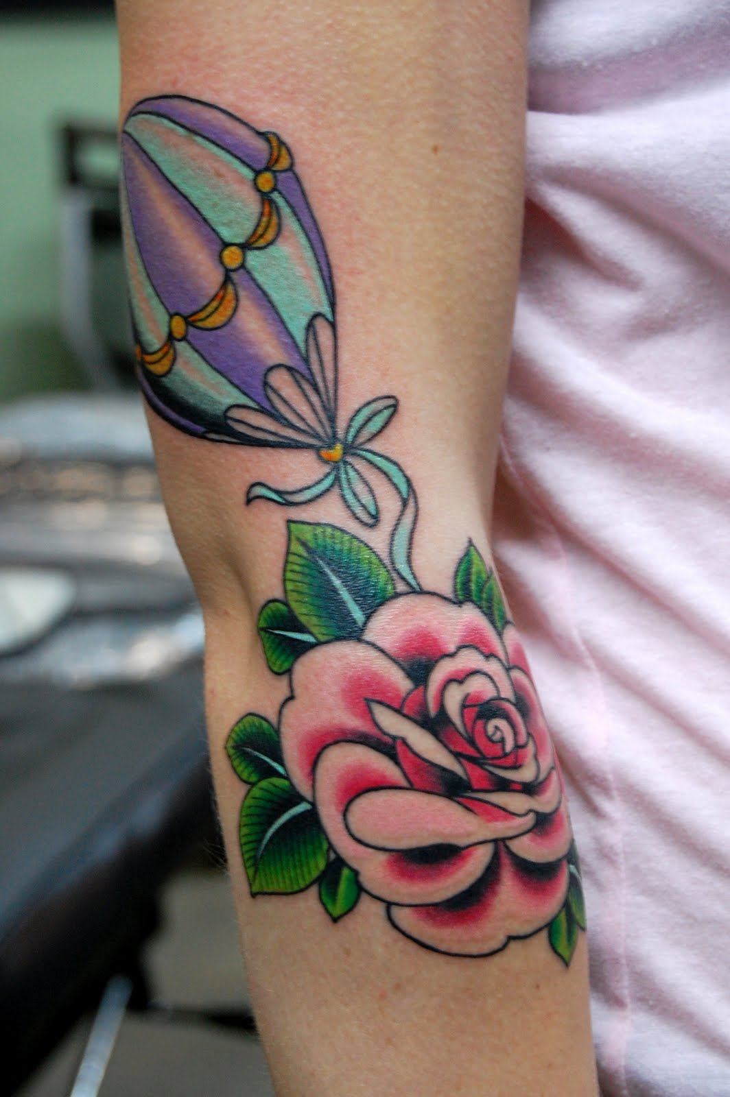 Jinxi S Interview With Neo Traditional Tattoo Artist Jim Ideas And Designs