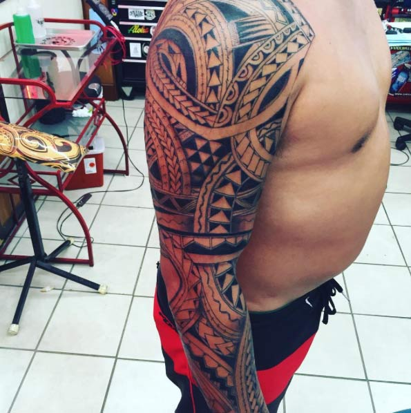 36 Perfect Sleeve Tattoos For Guys With Style Tattooblend Ideas And Designs