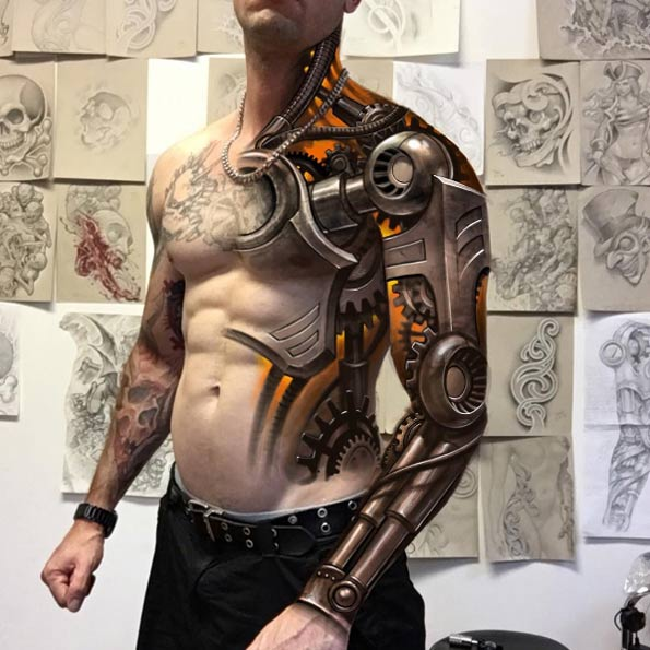 This Year S 60 Most Amazing Tattoo Designs For Men Ideas And Designs