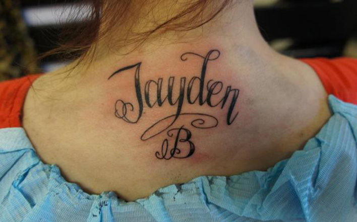 Tattoo Names – Ideas For Tattoo Names – Tattoo Designs 4 Women Ideas And Designs