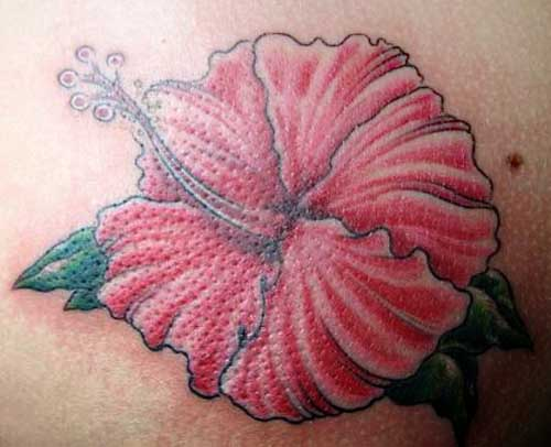 Big Red Flower Tattoo Designs Women Tattoos Tattoo Expo Ideas And Designs