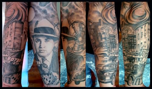 Tattoo Artist Inkquirer From Tattooforless Ideas And Designs