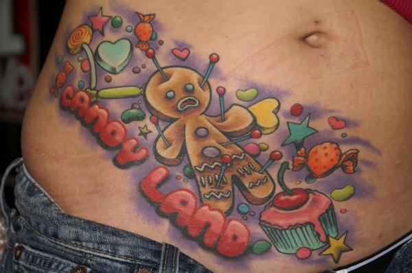 Kawaii Tattoos Ideas And Designs