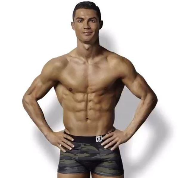 Cr7 – Facts Figures And Trivia – Part Three Ocean Retreat Ideas And Designs