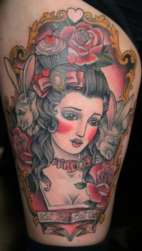 Tattoo By You Artsy Shark Inspiring Artists To Build Ideas And Designs