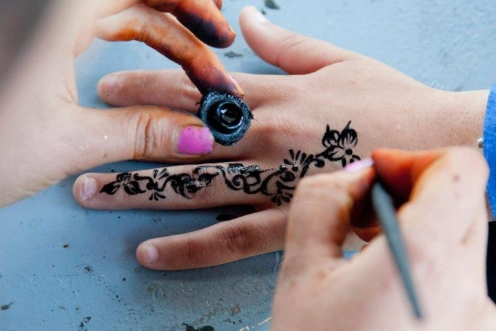 Prestonians Warned About Dangers Of Black Henna Tattoos Ideas And Designs