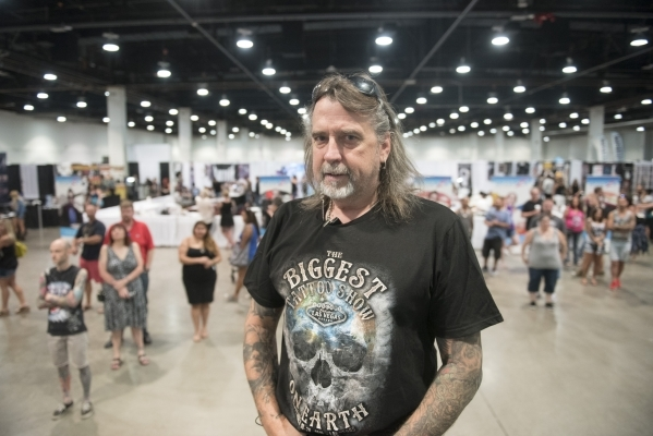 'Biggest Tattoo Show On Earth' Leaves Its Imprint On Las Ideas And Designs