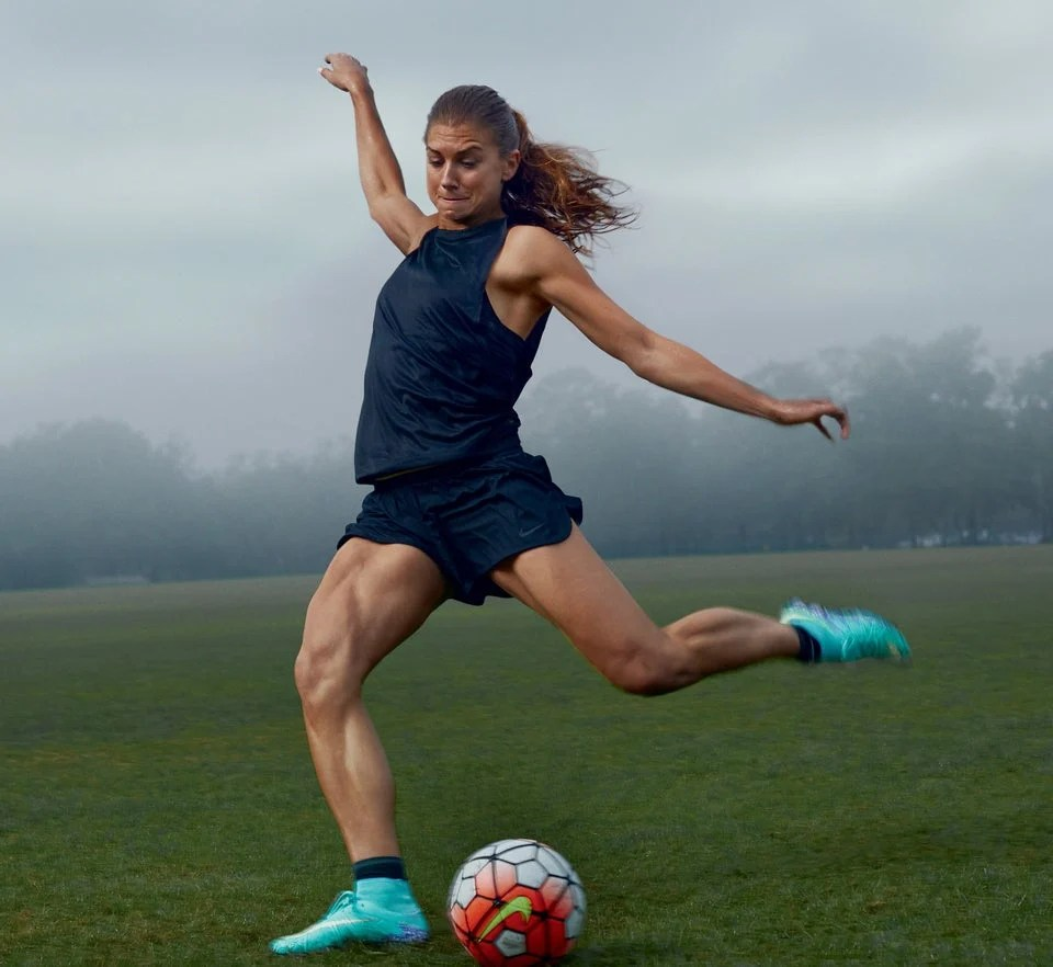 Alex Morgan 25 Sexiest Hottest Pics Of American Ideas And Designs