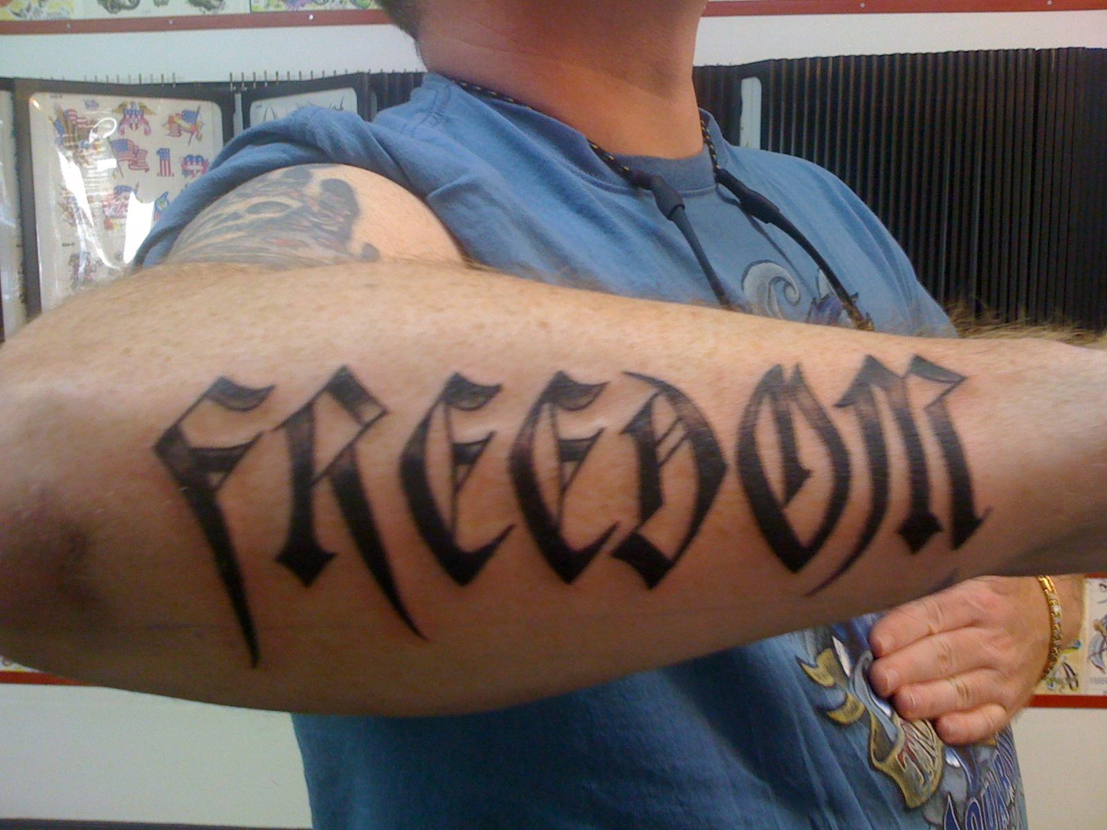 Ambigram Tattoos Designs Ideas And Meaning Tattoos For You Ideas And Designs