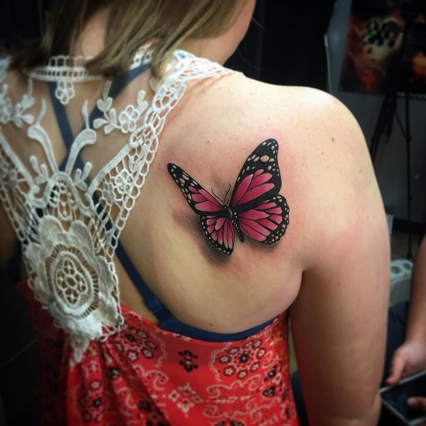 3D Tattoos Designs Ideas And Meaning Tattoos For You Ideas And Designs