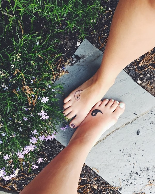 Best Friend Tattoos 155 Matching Tattoos With Meanings Ideas And Designs