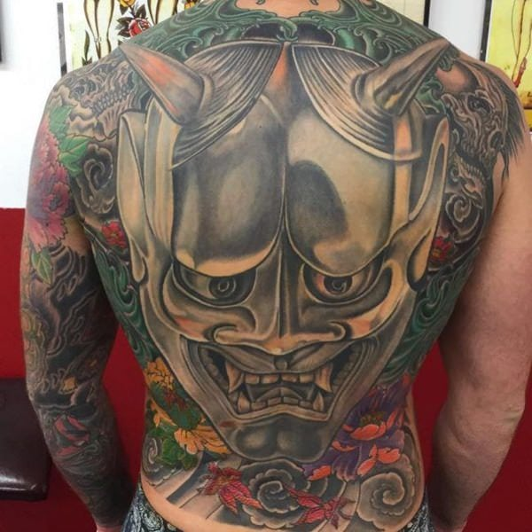 125 Impressive Japanese Tattoos With History Meaning Ideas And Designs