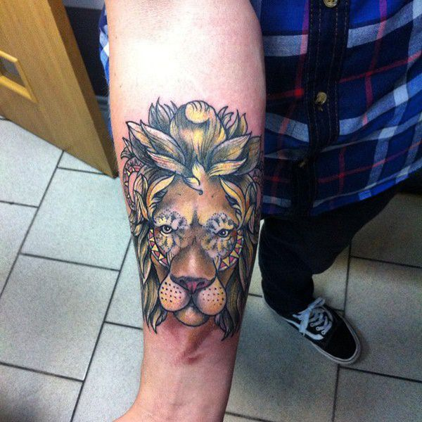 110 Best Lion Tattoo Collection Of 2019 Wild Tattoo Art Ideas And Designs