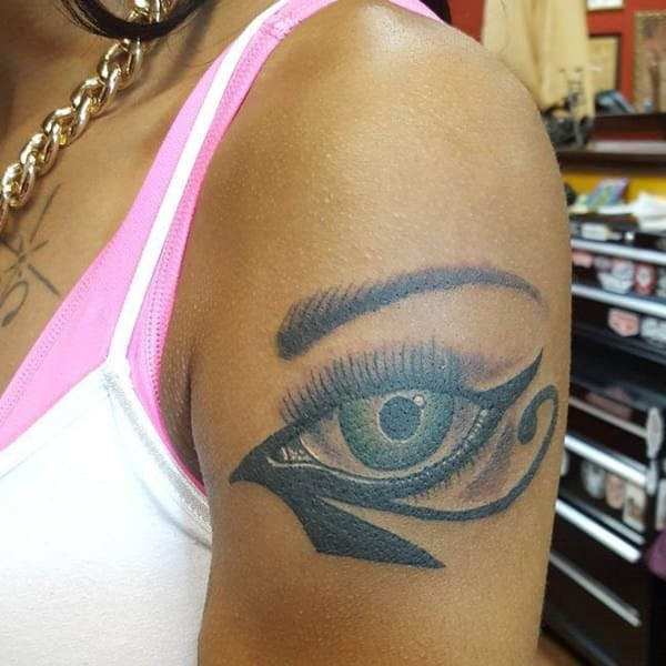 Top 125 Eye Tattoos For The Year Wild Tattoo Art Ideas And Designs