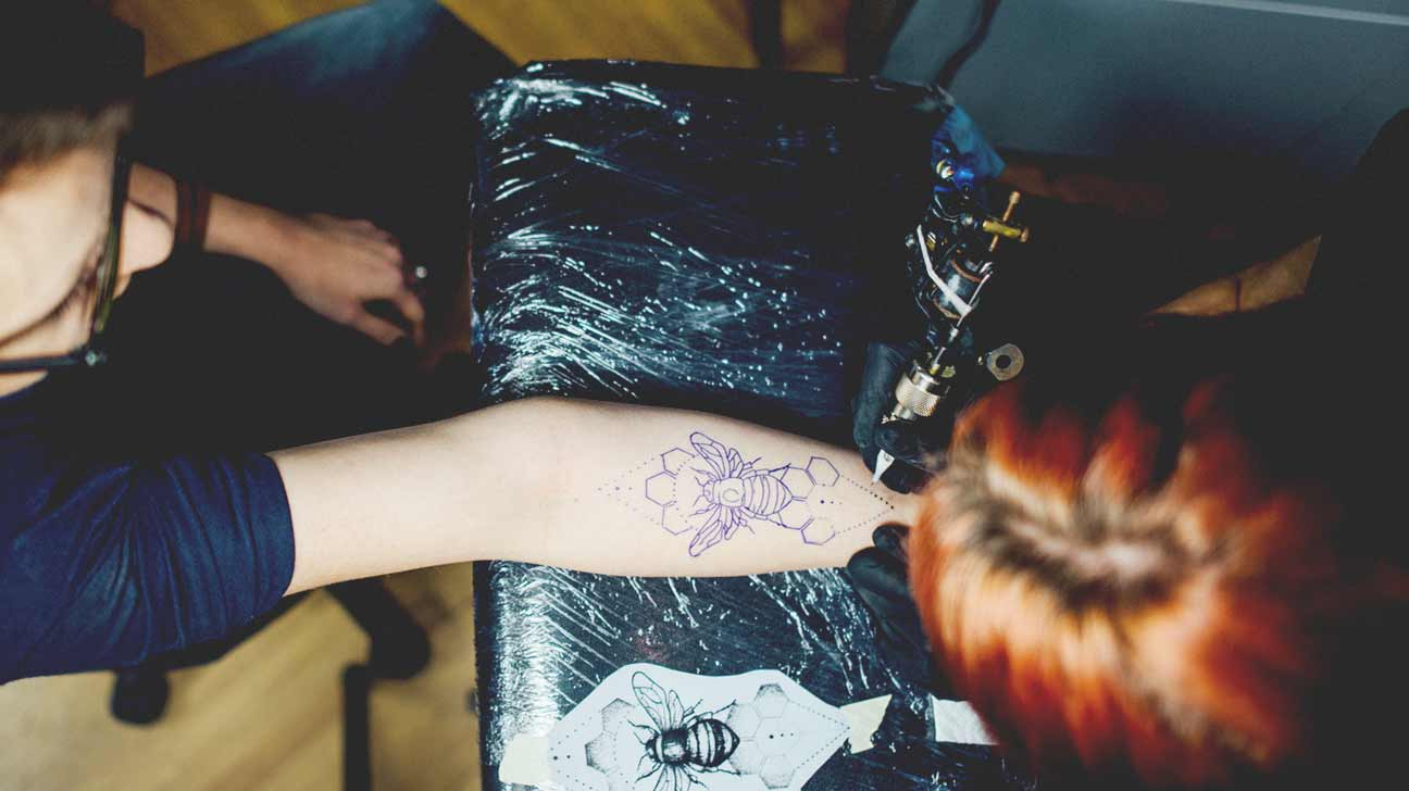 Getting A Tattoo What To Expect Pain Tips Checklist Ideas And Designs