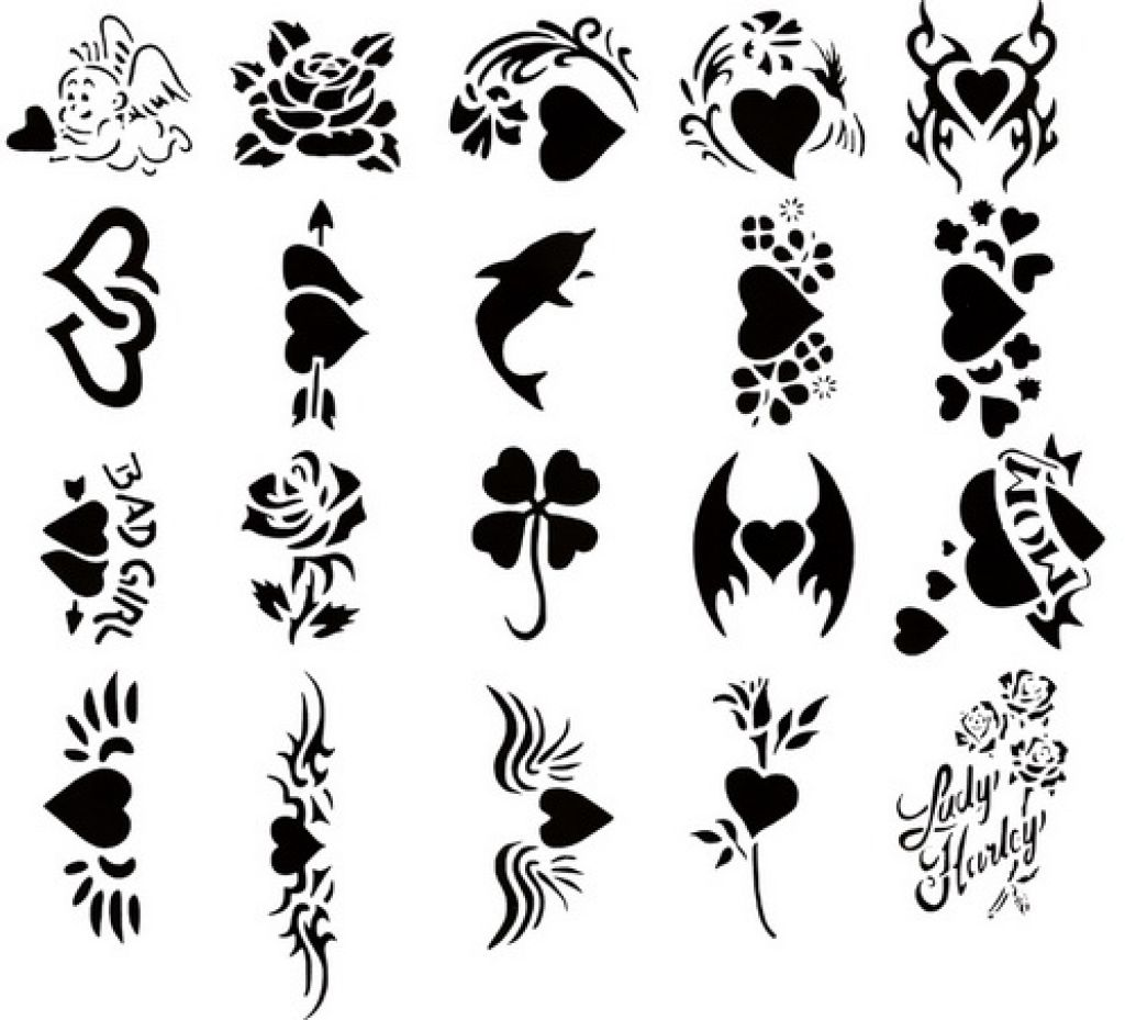 Print Your Own Temporary Tattoo Inkntoneruk Blog Ideas And Designs