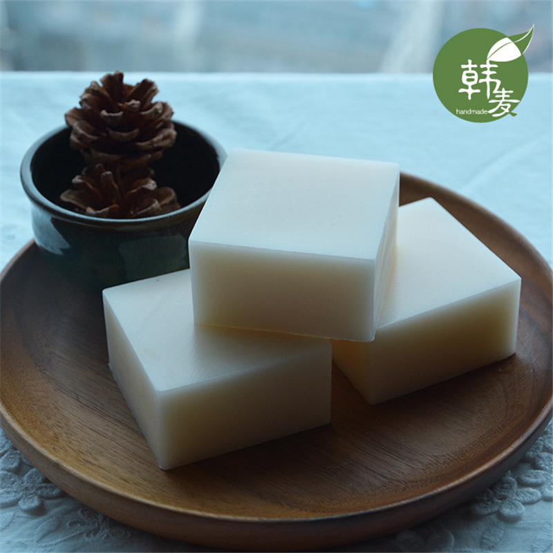 100 Natural Goat Milk Handmade Soap Hand Skin Cleansing Ideas And Designs