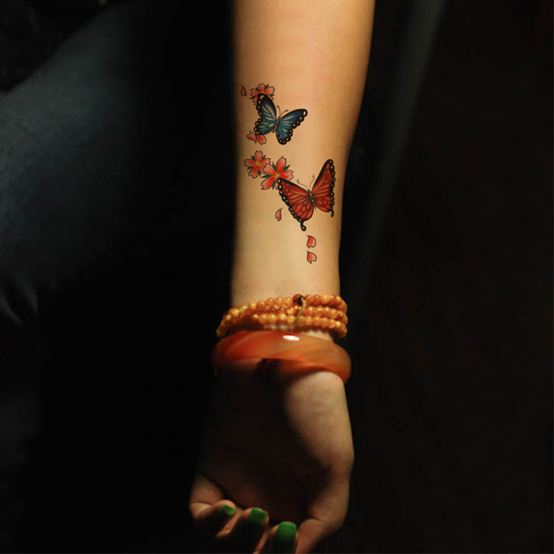 Temporary Tattoo Stickers Waterproof Women Men S*Xy Ideas And Designs