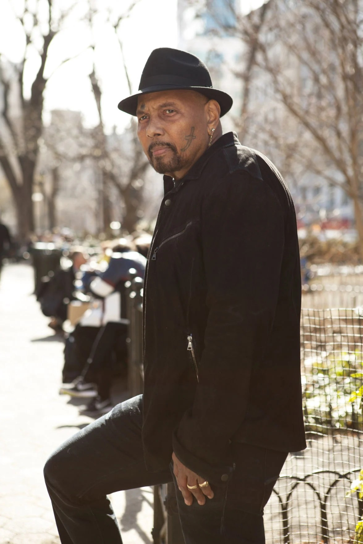 Aaron Neville S New Apache Album A Funky Return To Form Ideas And Designs