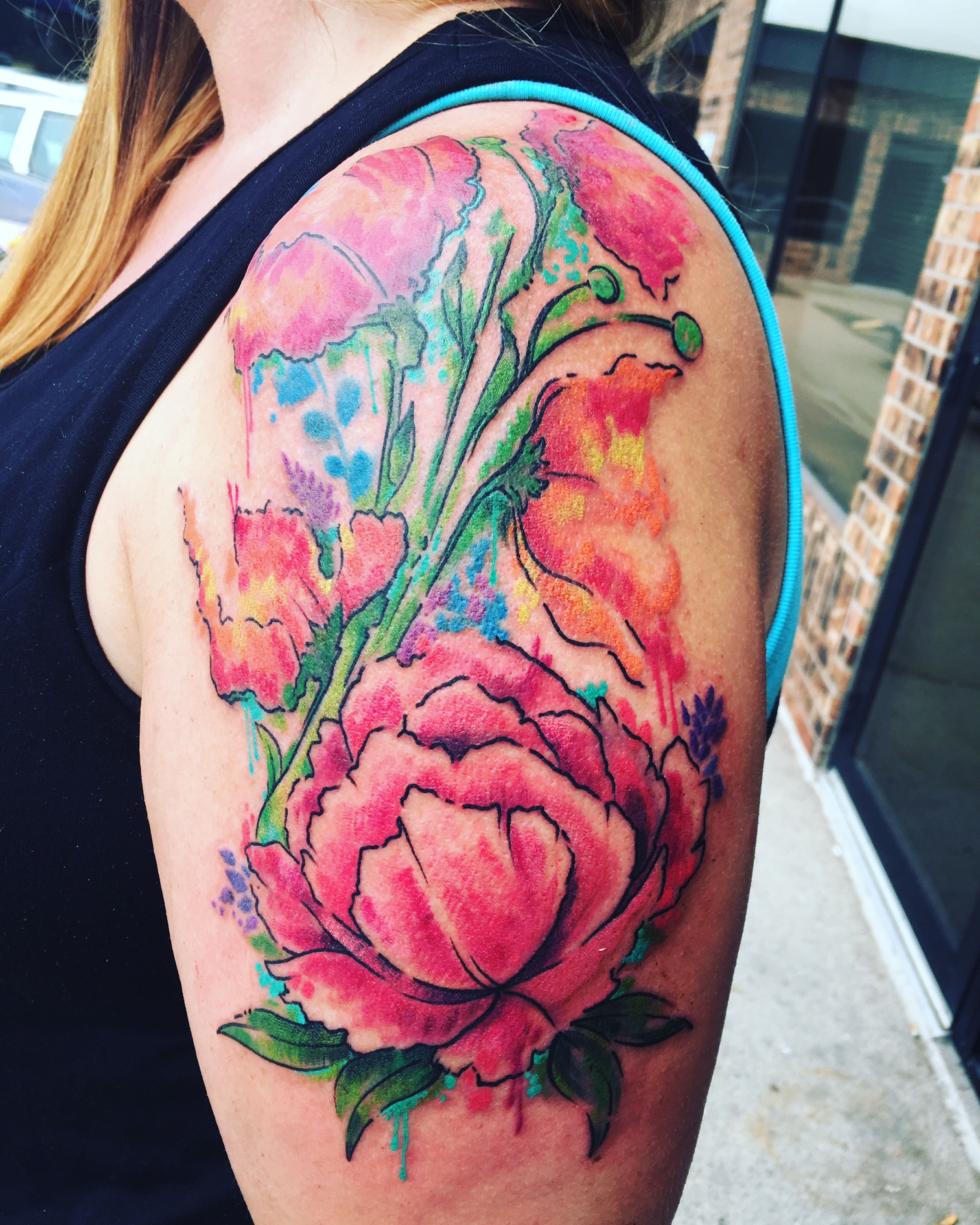 Using Essential Oils For Tattoo Aftercare Crazy For Coconuts Ideas And Designs