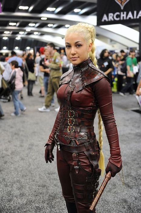 You Can T Argue With The Fact That These Cosplay Girls Are Ideas And Designs