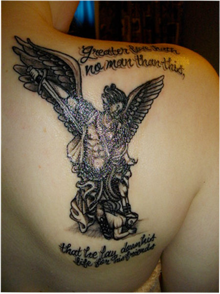 Tattoo Quotes For Police Quotesgram Ideas And Designs